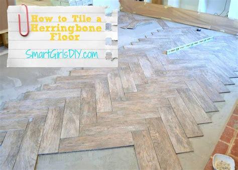 1000 ideas about herringbone floors on