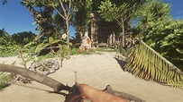 Survival Game Stranded Deep Launches On Xbox One Today ...