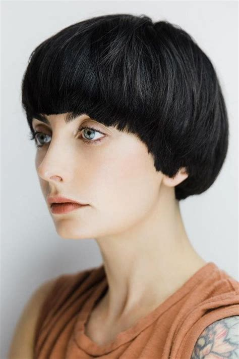 pageboy haircuts for women
