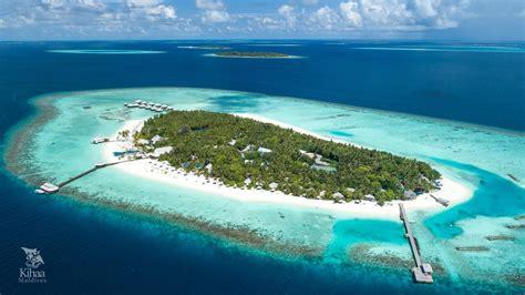 Kihaa Maldives Resort And Spa Kihaadhuffaru Oppdaterte