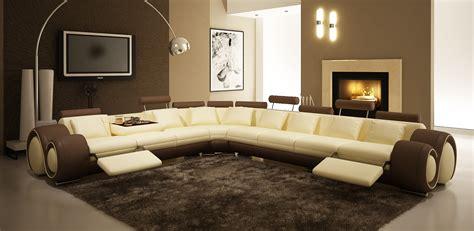 Dark Brown And Cream Living Room Thecreativescientistcom