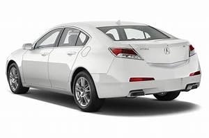 2010 Acura Tl Sh-awd 6mt
