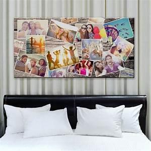 Bettwäsche Bedrucken Lassen : dein foto auf leinwand drucken lassen personalisierte ~ Michelbontemps.com Haus und Dekorationen