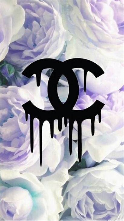 Chanel Wallpapers Cool Backgrounds Girly Iphone Background