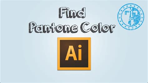 find color code how to find pantone color code in adobe illustrator