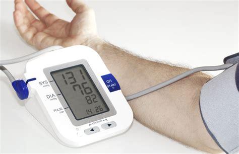 Blutdruck richtig messen - Anleitung zur Blutdruckmessung: