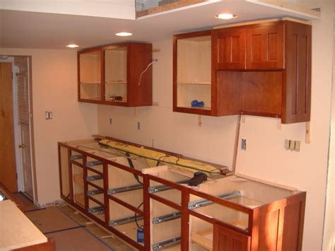 how much to install cabinets in kitchen how much does it cost to install new kitchen cabinets 9275