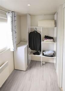 Dressing 2 Personnes : mobil home vente mobil home achat et location de parcelles ~ Melissatoandfro.com Idées de Décoration