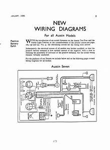 New Wiring Diagrams