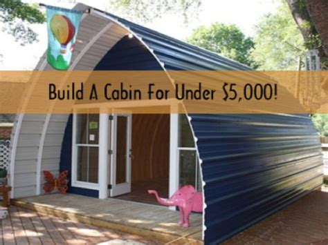 how to build a cabin how to build a robot how to build small cabin cheap