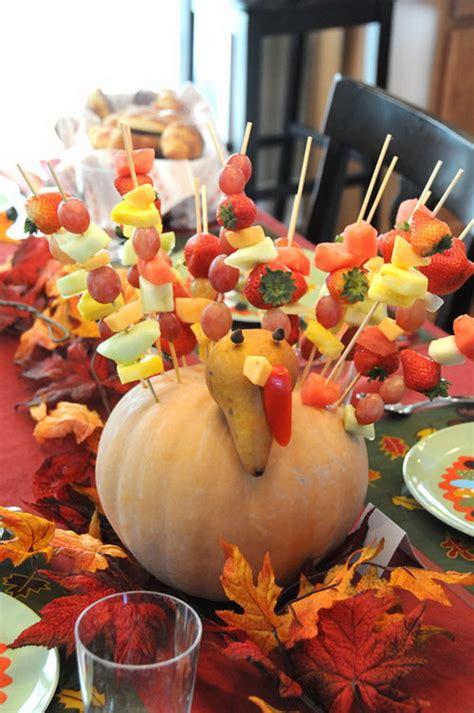 amazing thanksgiving diy decoration ideas family