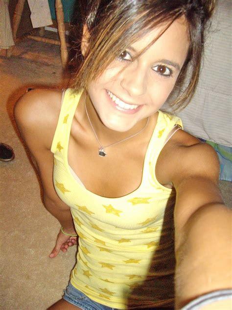 Young Teen Girl Pov
