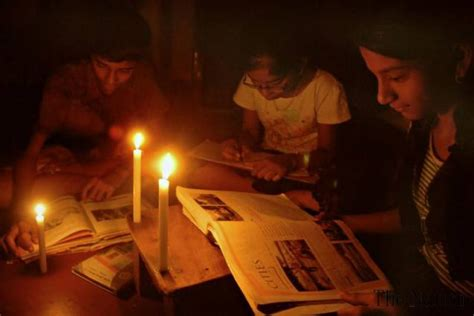 Lesco Officers Suspended Over Unannounced Load Shedding