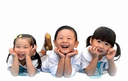 Chinese English Kindergarten Preschool Immersion Curriculum Bilingual