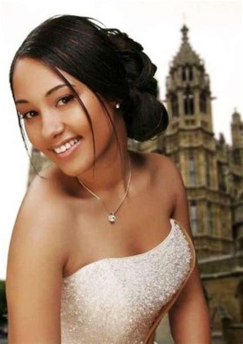 braid wedding hairstyles for black women long hair black