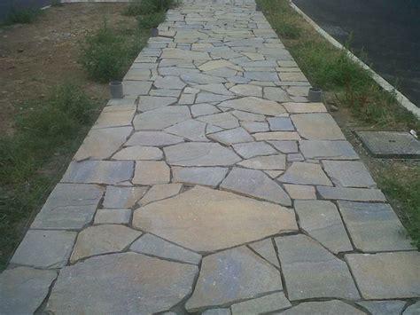 la mejor piedra para tu piso exterior lo encuentras en