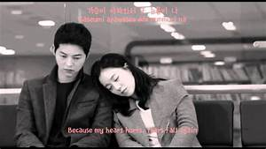 Really -Song Joong Ki (Nice Guy / Innocent Man OST) - YouTube