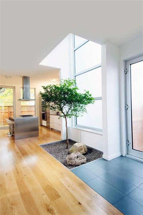 beautiful indoor courtyard gardens home design  interior