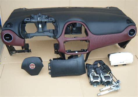 kit air bag punto evo auto  motion ricambi auto usati