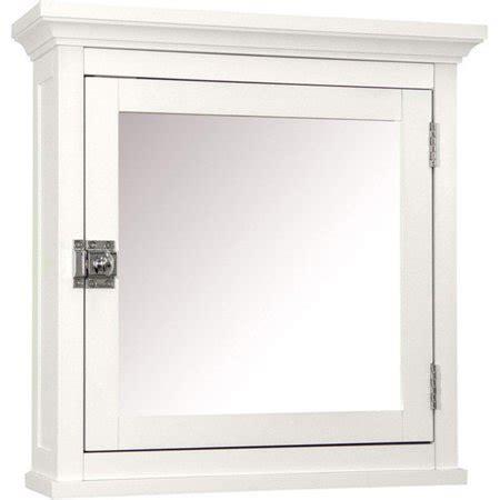 White Wood Bathroom Mirror by Classic White Wood Bathroom Medicine Cabinet Glass Mirror