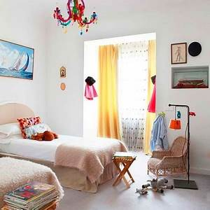The twee free guide to girls bedrooms Red line