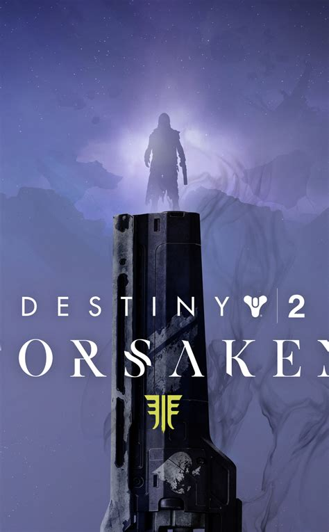 destiny  forsaken  hd  wallpaper