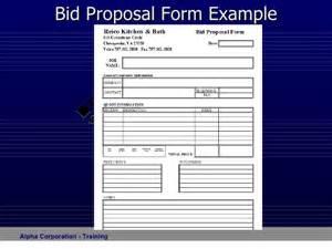 Construction Bid Sheet Template Subcontractor Scheduling