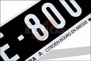 Garage Citroen Bourg En Bresse : plaque d 39 immat noire collection avec bavette dara citro n bourg en bresse ~ Gottalentnigeria.com Avis de Voitures