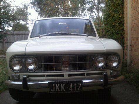 Datsun Bluebird For Sale by Datsun Bluebird For Sale Bayswater Vic Australia