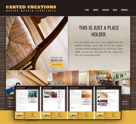 portfolio css template portfolio website templates