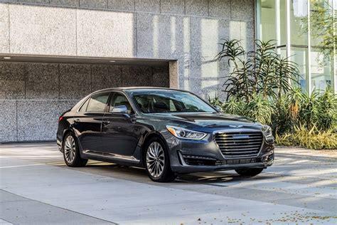 Genesis Car G90 by 2017 Genesis G90 Drive Review Luxury Startup