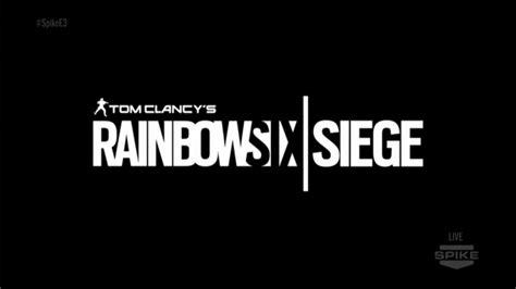 but siege tom clancy 39 s rainbow six siege 7 background