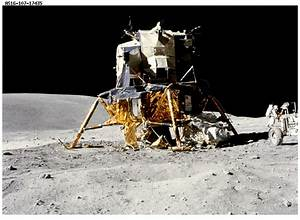Apollo 16 Mission Surface Operations Overview