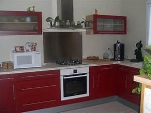 Crédence De Cuisine Originale : credence cuisine plaque cr dences cuisine ~ Premium-room.com Idées de Décoration