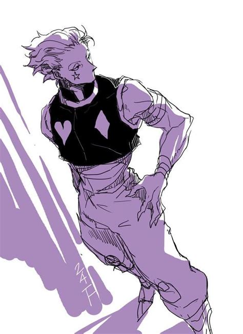 Deviantart is the world's largest online social community for artists and art enthusiasts, allowing people to connect through the creation and sharing of art. Hisoka Hunter x Hunter   Hisoka, Anime, Hunter x hunter