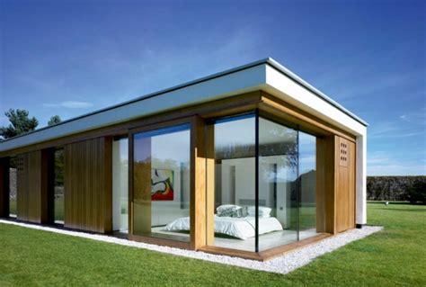 maison design en bois les maisons contemporaines fonctionnalit 233 maximale et design spectaculaire archzine fr