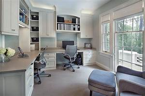 Design Your Home Office