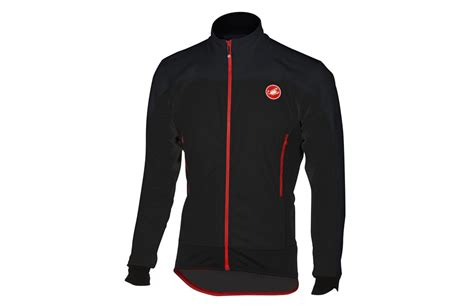 winter bicycle jacket castelli mortirolo 4 winter cycling jacket 2017 cycles et