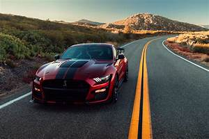 2020 Ford Shelby GT500 Is The Fastest, Most Powerful Mustang Ever | Carscoops