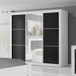 Armoire Noire Laquee Maison Design