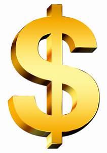 Dollar Sign PNG Image - PngPix