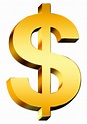 Dollar Sign Png - ClipArt Best
