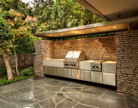 kitchen garden ideas outdoor grilling area harold leidner landscape architects