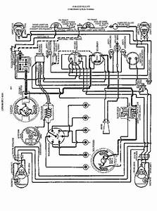 Chevrolet Chevy 1938 Car Wiring Electrical Diagram