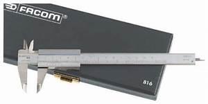 Pied A Coulisse Facom : 816 pied coulisse facom analogique 150mm m trique ~ Dailycaller-alerts.com Idées de Décoration