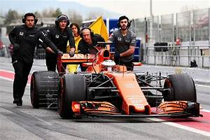 Mclaren Honda 2017 : mclaren honda 39 yet to do a proper run 39 in 2017 formula 1 testing f1 autosport ~ Maxctalentgroup.com Avis de Voitures