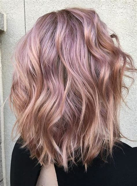 spring summer hair color trends fashion trend seeker
