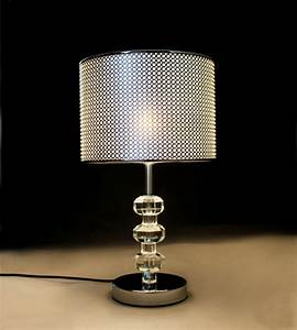 Modern tiffany table lamps table lamp modern table lamps for Table lamp inexpensive funky modern table