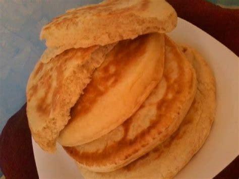 la cuisine marocain recette de boulangerie à la poêle ramadan 2017