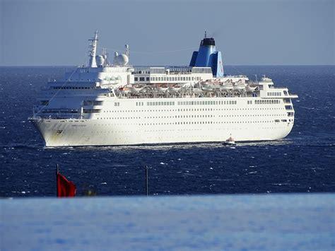photos marella dream cruise industry news cruise news